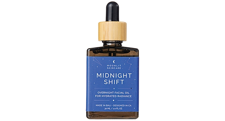 Sleep Tight with Moonlit Skincare