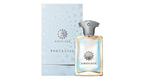 Portrayal by Amouage Paints Reflections of a New Age