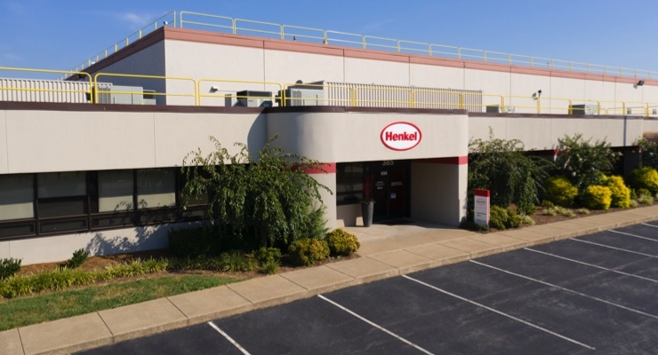 Henkel, ALPLA Investing $130+ Million in Infrastructure, Equipment at Bowling Green Plant