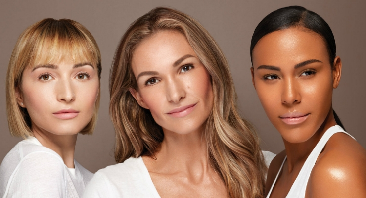 Veil Cosmetics Launches New Campaign