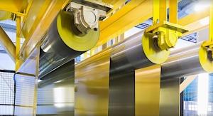 Kernow Coatings adds new dry-erase lamination film