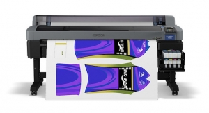 Epson Introduces Next-Gen SureColor F6370 44-Inch Dye-Sublimation Inkjet Printer