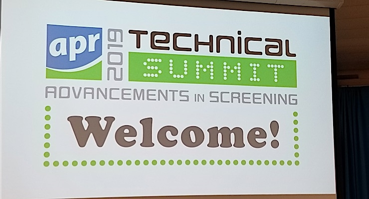 APR Technical Summit