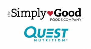 Simply Good Foods Company to Acquire Quest Nutrition for $1 Billion