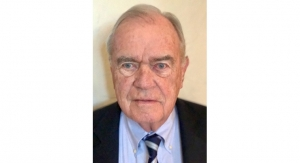 Coatings Industry Vet Joseph F. Harrington Retires from Advanced Polymer Coatings