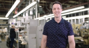 The Label Printers grows partnership with Domino