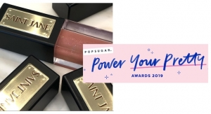 Popsugar Reveals Beauty Award Winners