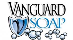 Vanguard Soap