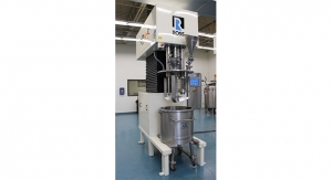 Ross Offers Multi-Shaft Mixers for High-Quality Gels, Creams