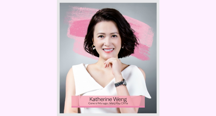 Mary Kay Appoints General Manager