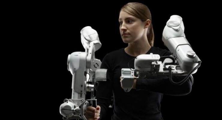 Harmonic Bionics Announces New CEO