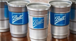 Ball Debuts First-Ever Aluminum Cup