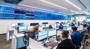 GE Healthcare & AdventHealth Open Nation's Largest Medical 'Mission Control'