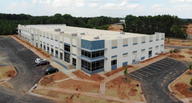 Medical Murray Opens New Facility