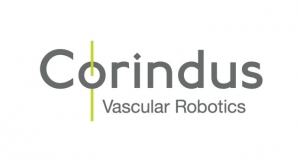 Corindus Announces First Commercial Installation of CorPath GRX System in South America