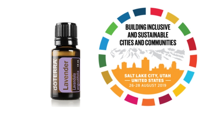 DoTerra Joins United Nations for 68th Civil Society Conference