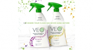 New VEO Surface Cleaner