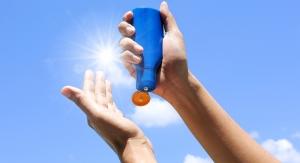 Lightweight Non-Nano ZnO  Sunscreen Lotion SPF 30