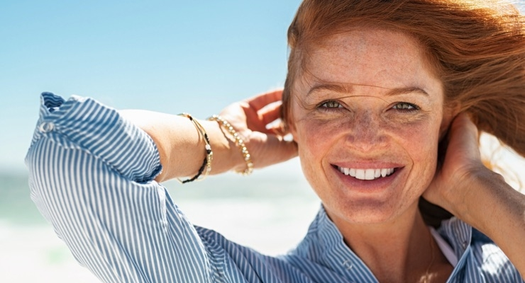 BioCell Collagen Shown to Improve Signs of Skin Aging Within 12 Weeks