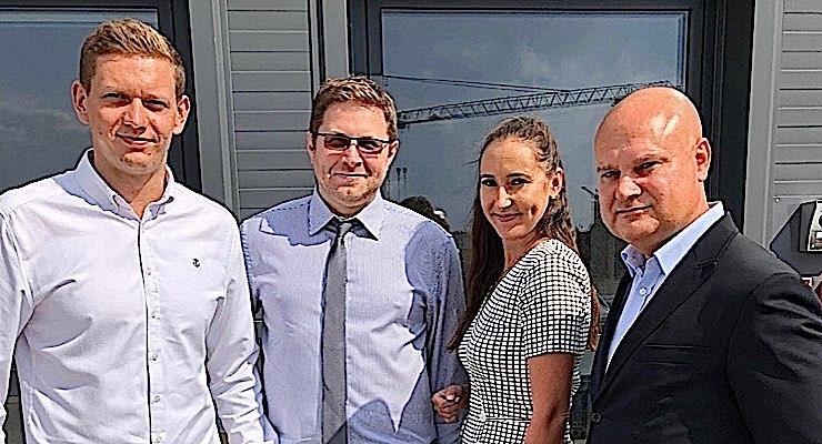 Sabinsa Opens Poland Office