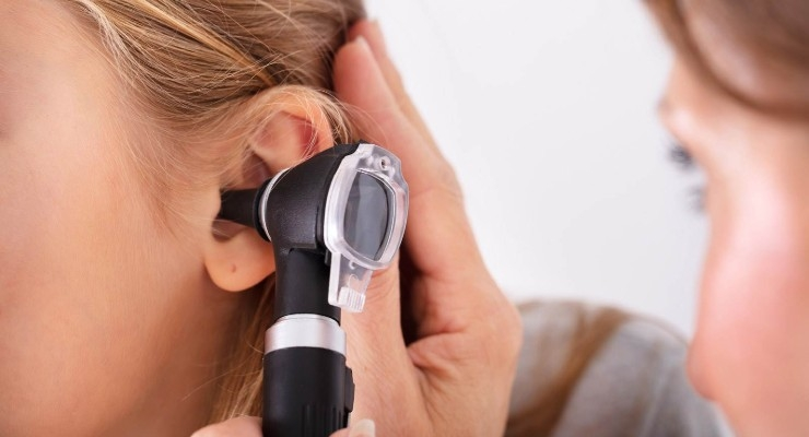 New Ultrasound Sensor Aids Middle-Ear Infection Diagnosis