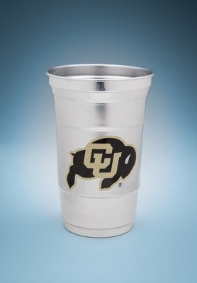 Ball, CU Boulder Introduce Aluminum Cup to Collegiate Sports Fans
