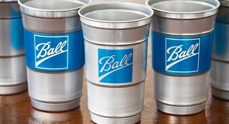 Ball, CU Boulder Introduce Aluminum Cup to Collegiate Sports Fans