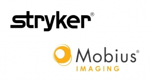 Stryker to Buy Mobius Imaging & Cardan Robotics