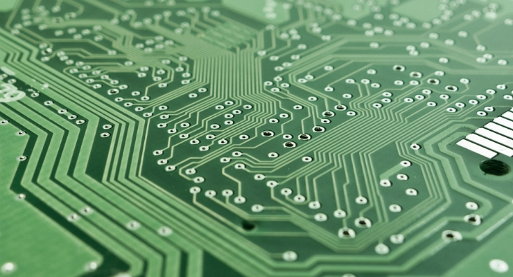The Benefits of Software-Powered Electronics Manufacturing
