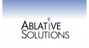 Ablative Solutions Appoints President and CEO