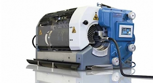 SPGPrints unveils new integrated RSI III rotary screen printing unit