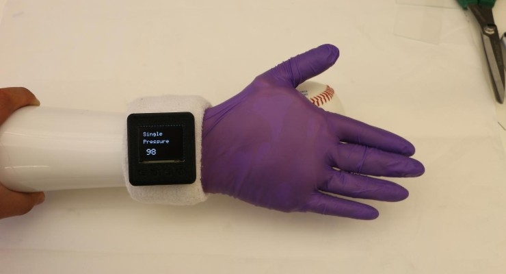 Electronic Glove Offers