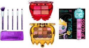 Makeup Line Inspired By Disney Villains To Launch at Ulta