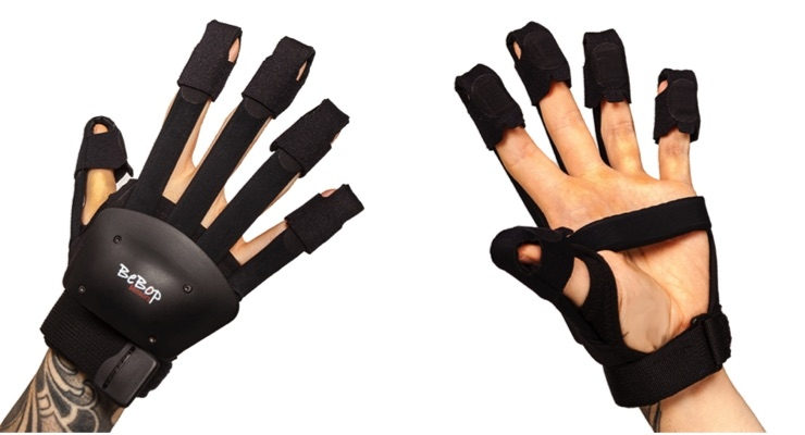 BeBop Sensors Launches Forte Data Glove Enterprise Edition