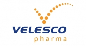 Velesco Pharma Set For Clinical Manufacturing Capacity Expansion