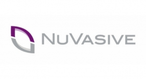 NuVasive Becomes First Industry Sponsor of the American Spine Registry