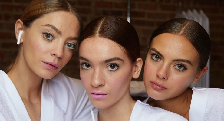 NYFW Kicks Off with Maybelline, Cutler at L'Agence