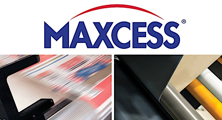 Maxcess highlights latest product lines