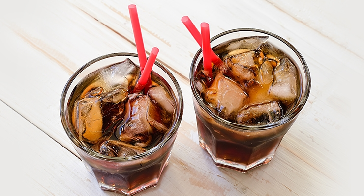 Sugary Soft Drinks Linked with Higher Death Risk