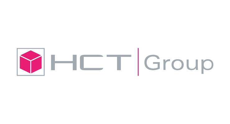 HCT Group Fully Acquires HCT Kent Packaging Ltd.