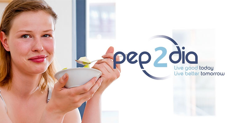 Pep2Dia®, A New Bioactive for Blood Sugar Management
