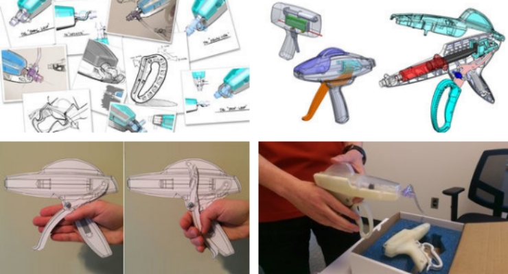 Strategic Prototyping for Human-Factors Engineering