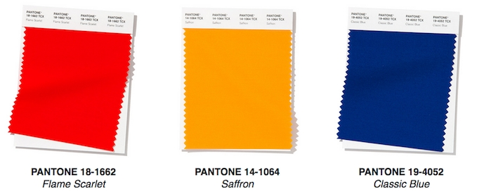 Fall 2020 Color Trends.Pantone Reveals Spring 2020 Color Trends Happi