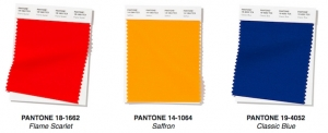 Pantone Reveals Spring 2020 Color Trends