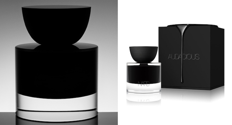 NARS Launches First-Ever Fragrance, Audacious