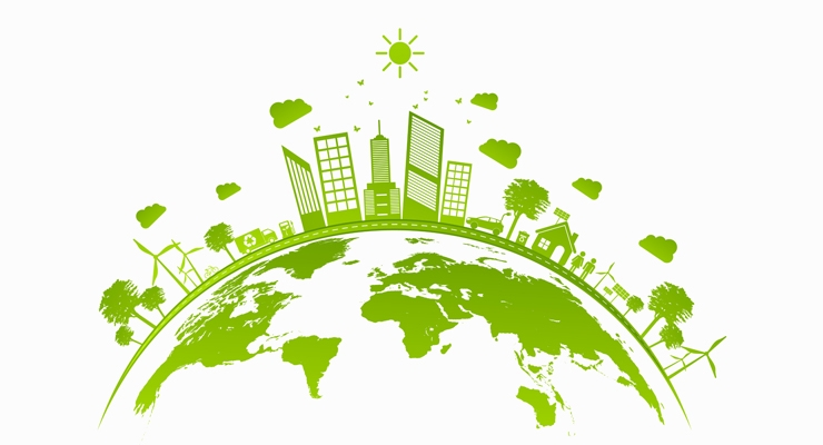 U.S. Green Building Council: Major Retailers Pursuing ESG Goals Use LEED Certification