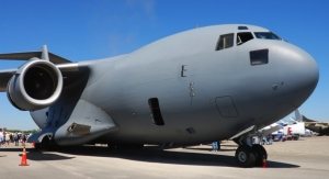 Sherwin-Williams Adds Lusterless Topcoat System to Military Aerospace Coatings Line