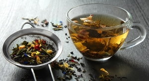 Botanical Science: Herbal Tea  Benefits, Amla for Metabolic Syndrome, Aronia for Inflammation