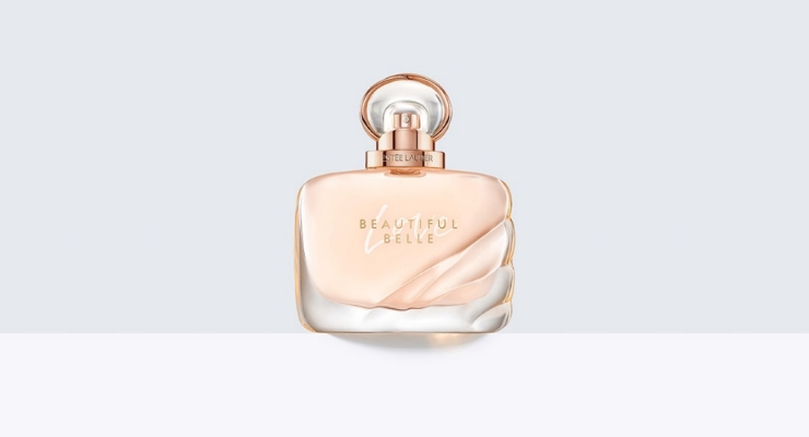 Estée Lauder Introduces New Fragrance