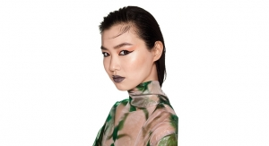 French-Chinese Fashion Model Signs on at Maybelline New York